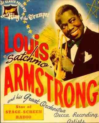 Louis  Armstrong http://www.d.umn.edu/cla/faculty/tbacig/studproj/is3099/jazzcult/20sjazz/index.html