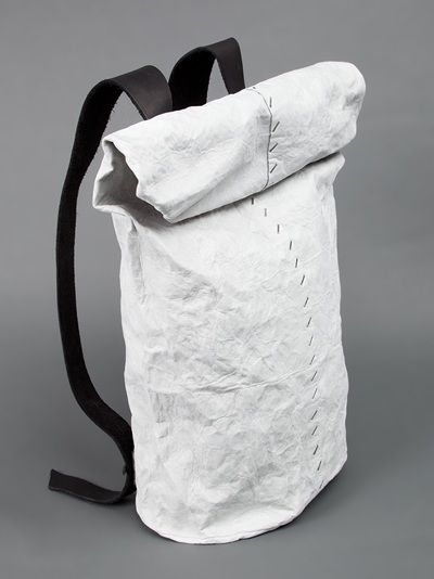 ISAAC SELLAM EXPERIENCE - Memoire backpack 8