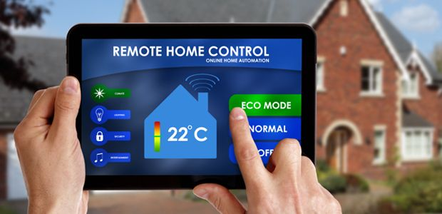 Your Guide to Home Automation | Home Sense Newsletter #technology #homeautomation #homeadvisor