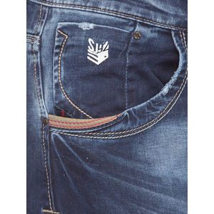 Skinny Low Rise Narrow Fit Jeans, mid blue, 36