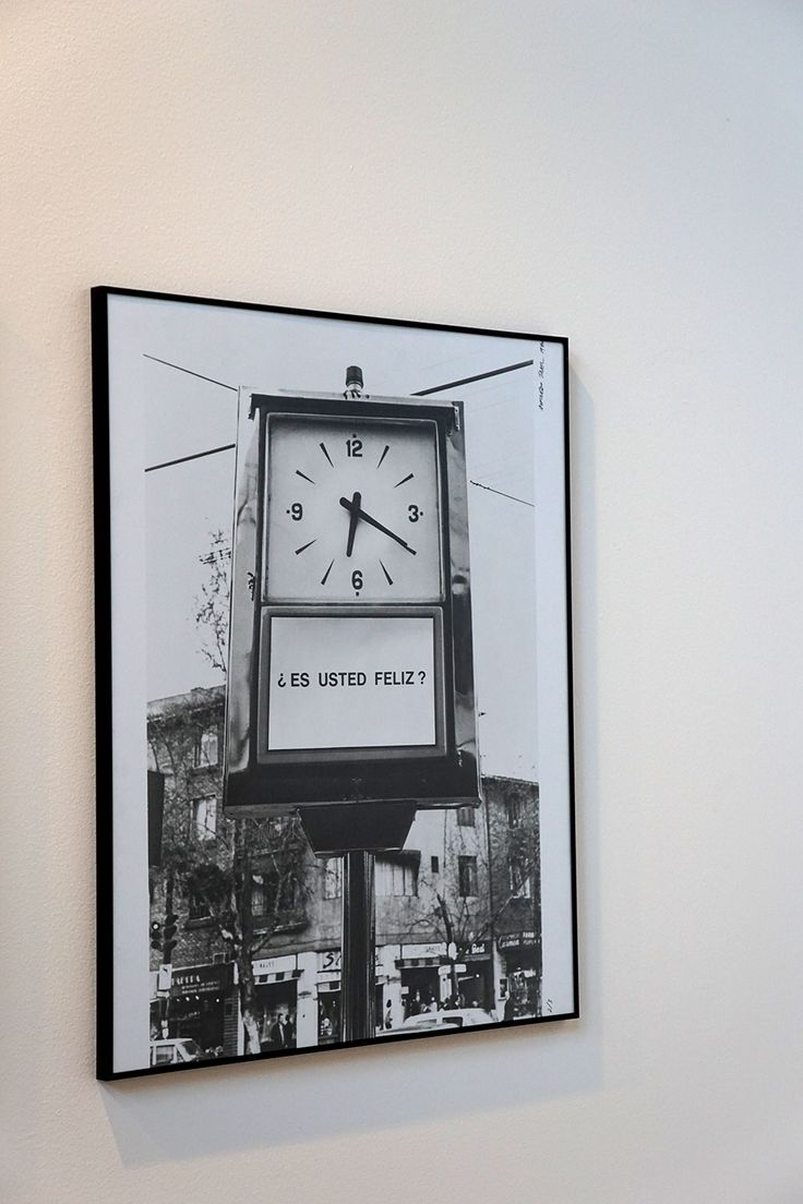 """¿Es usted felliz"" Alfredo Jaar. Colección Oliva Arauna. #Fotografía SUMMA Contemporary Art Fair 2015. Matadero Madrid #Arte #Art #ContemporaryArt #ArteContemporáneo #Arterecord @arterecord https://twitter.com/arterecord"