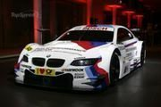 2012 BMW M3 DTM Racer Castrol EDGE