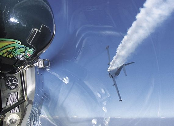 Air Combat USA: Fight Warplanes For Real Without Dying