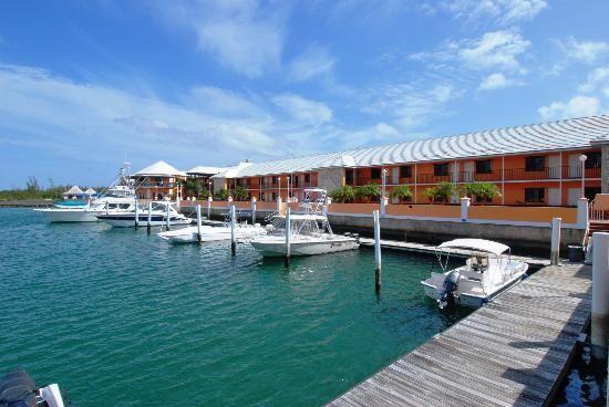 Sunrise Resort & Marina (Bahamas/Freeport, Grand Bahama Island) - Resort Reviews - TripAdvisor