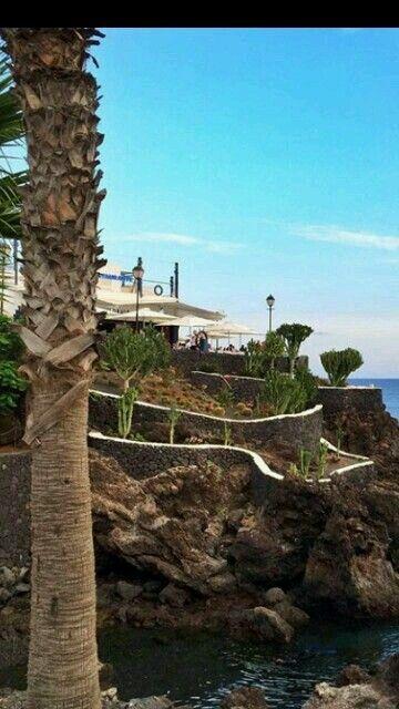 Puerto del Carmen. Lanzarote