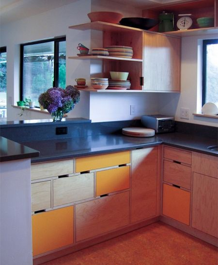 diy kitchen cabinets za home dzine plywood kitchen designs kitchen ideas 14937