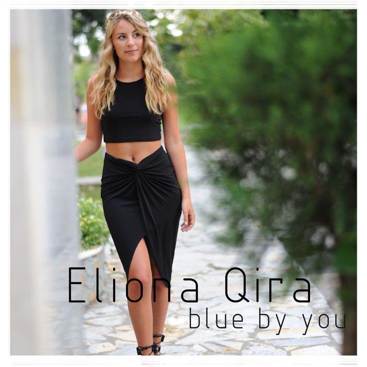 Balkanstjärnan Eliona Qira släpper sin första singel i Sverige #elionaqira