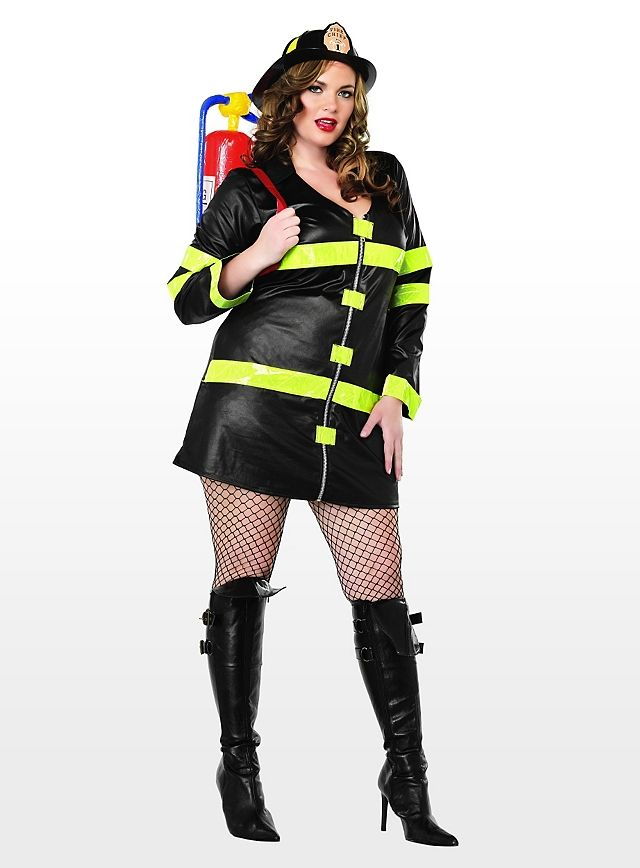 sexy bavarian babe costume xxl bergren kostme plus size costumes pinterest costumes - Fire Girl Halloween Costume