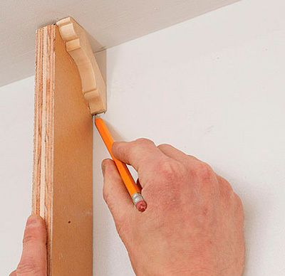 Trim Moulding Secrets