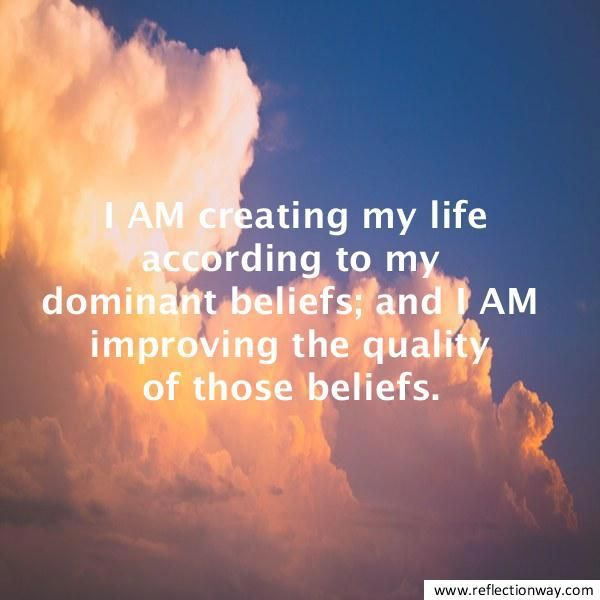 prosperity consciousness # | Life Affirmations | Wealth
