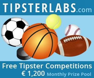 Join free tipster competitions at TipsterLabs.com