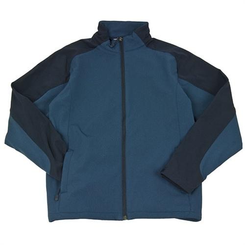 Soft Shell Jacket - Insignia Blue #bayliner