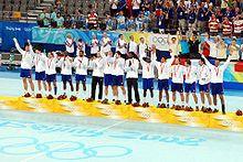Équipe de France de handball masculin — Wikipédia