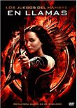 """DVD. Katniss Everdeen (Jennifer Lawrence) vuelve a casa sana y salva tras ganar los Septuagésimo Cuartos Juegos del Hambre junto al tributo Peeta Mellark (Josh Hutcherson). Ganar significa tener que dejar atrás a familia y amigos, y embarcarse en la """"Gira de la Victoria"""" por los diferentes distritos. A lo largo del camino, Katniss se da cuenta de que una rebelión comienza a gestarse, pero en el Capitolio continúa todo bajo control mientras el Presidente Snow (Donald Sutherland) organiza los"""