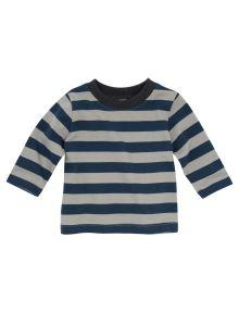 Teeny Weeny Long-Sleeve Stripe T-Shirt product photo #NewandNow