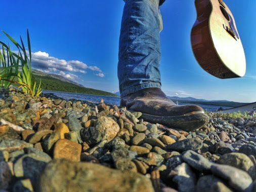 Trout River boot leg • #tstMoments • #tstCanada w @NLtweets @explorecanada • #ExploreCanada #ExploreNL • #SocialTravel #Travel #Canada #Newfoundland #troutriver