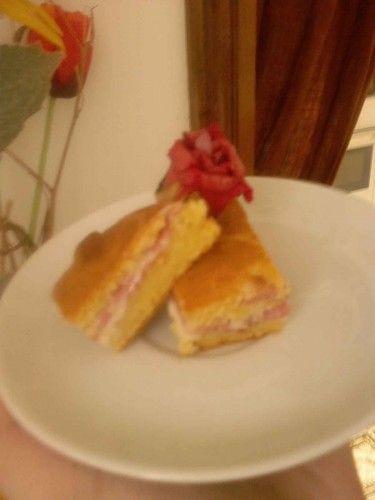 Torta Rustica con impasto molle!