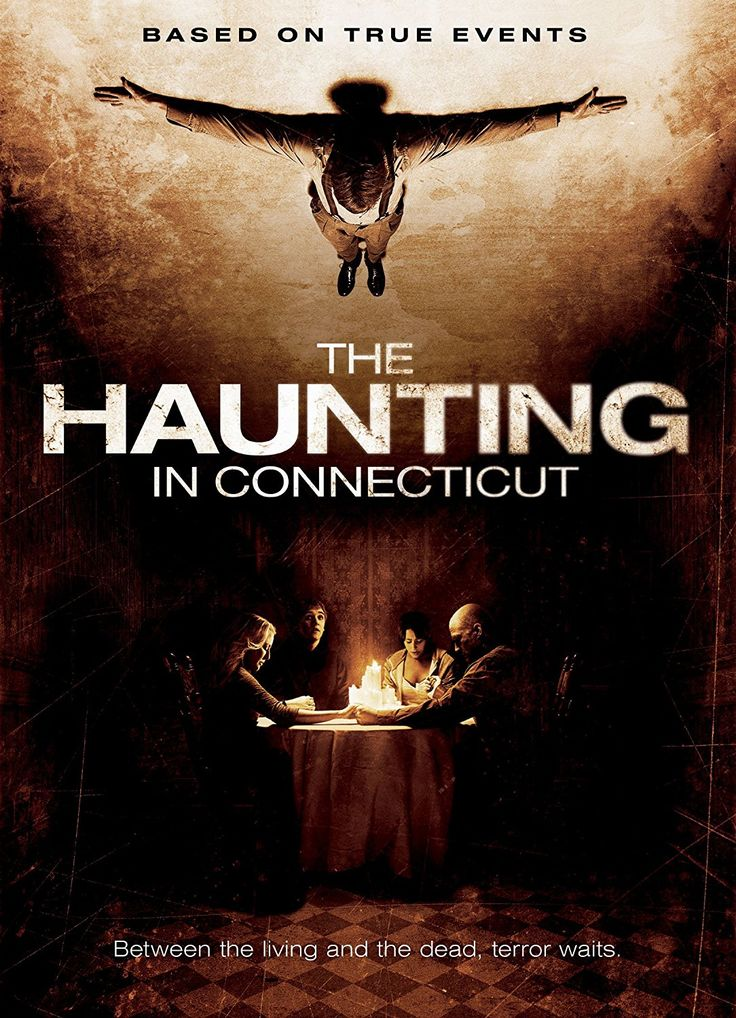 Image result for the haunting in connecticut original horror movie poster