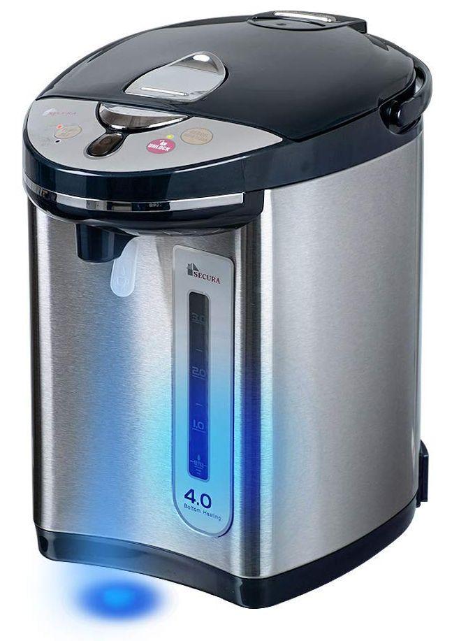 6 Quart Electric Water Boiler