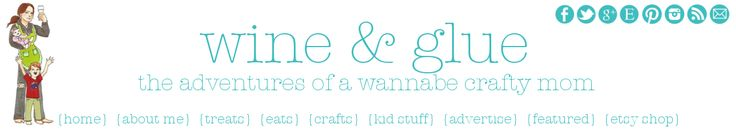 Wine and Glue: So This Is Grief - a personal blog worth reading
