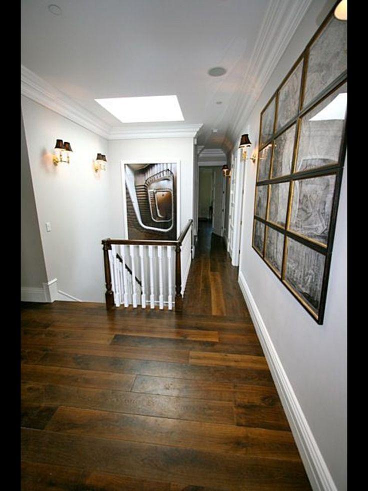 Hard Wood Floor Direction Change At Kitchen Dinette Living Room Hardwood Floors Hardwood Floors Living Room