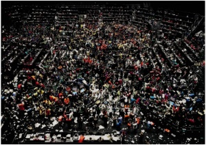 Andreas Gursky in #auction @Sotheby's on 26th June