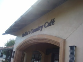 Mollie S Country Cafe Scotts Valley Ca