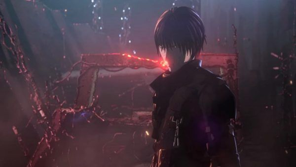 Blame! Anime About To Hit Netflix Like A Graviton Beam Emitter