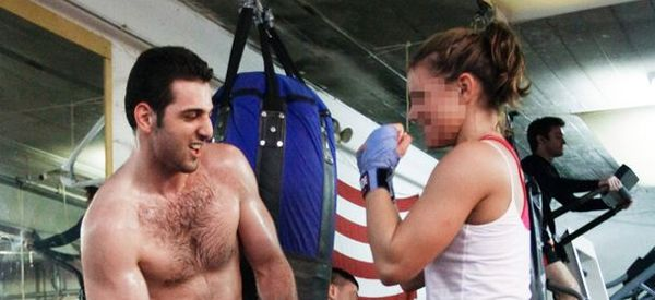 "Nadine Ascencao: Tamerlan Tsarnaev's ex girlfriend describes him as a ""bully"" and a ""little tough guy"""