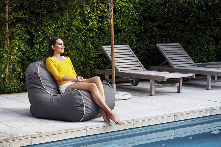 COAST Marine Bean Chair #flybuysnz #2350pts
