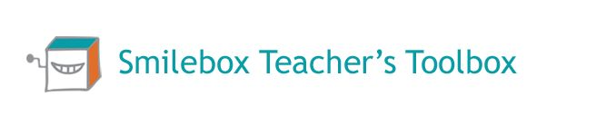 Smilebox for Teacher - free premium account for teachers. A great way to share photos and videos from the classroom with parents.