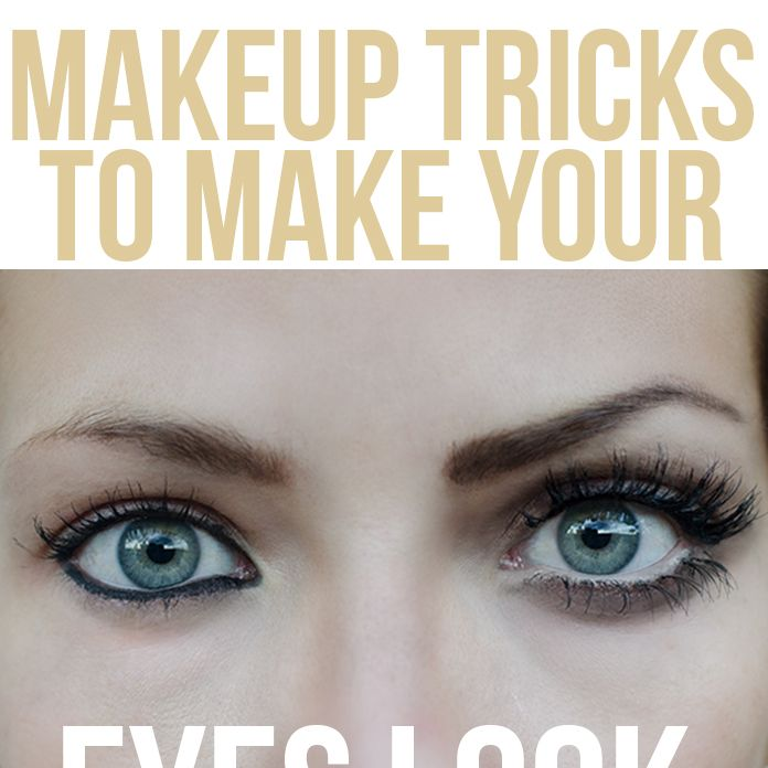 the bigger the betteri love this looknot a fan of. how to make your eyes look bigger with makeup. how to make your eyes look bigger without makeup you
