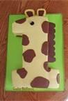 cake beleive girafee - Bing Images