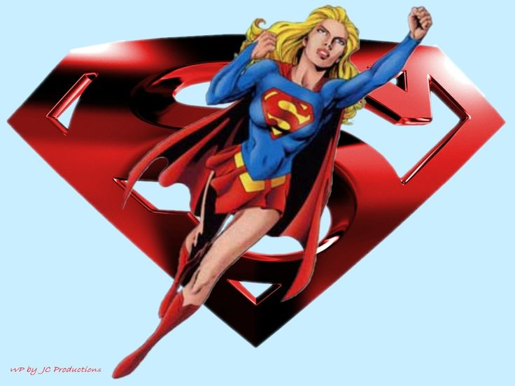Supergirl Wallpaper - 5