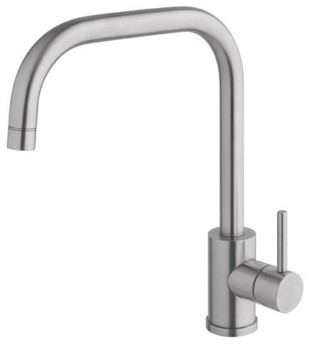 STAINLESS STEEL  KITCHEN TAP 4000