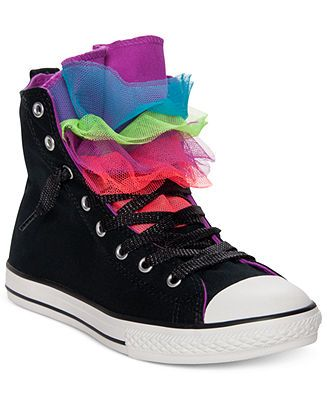 converse youth shoes