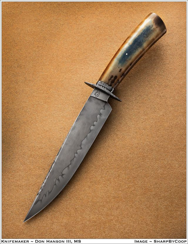Best Custom Made Kitchen Knives