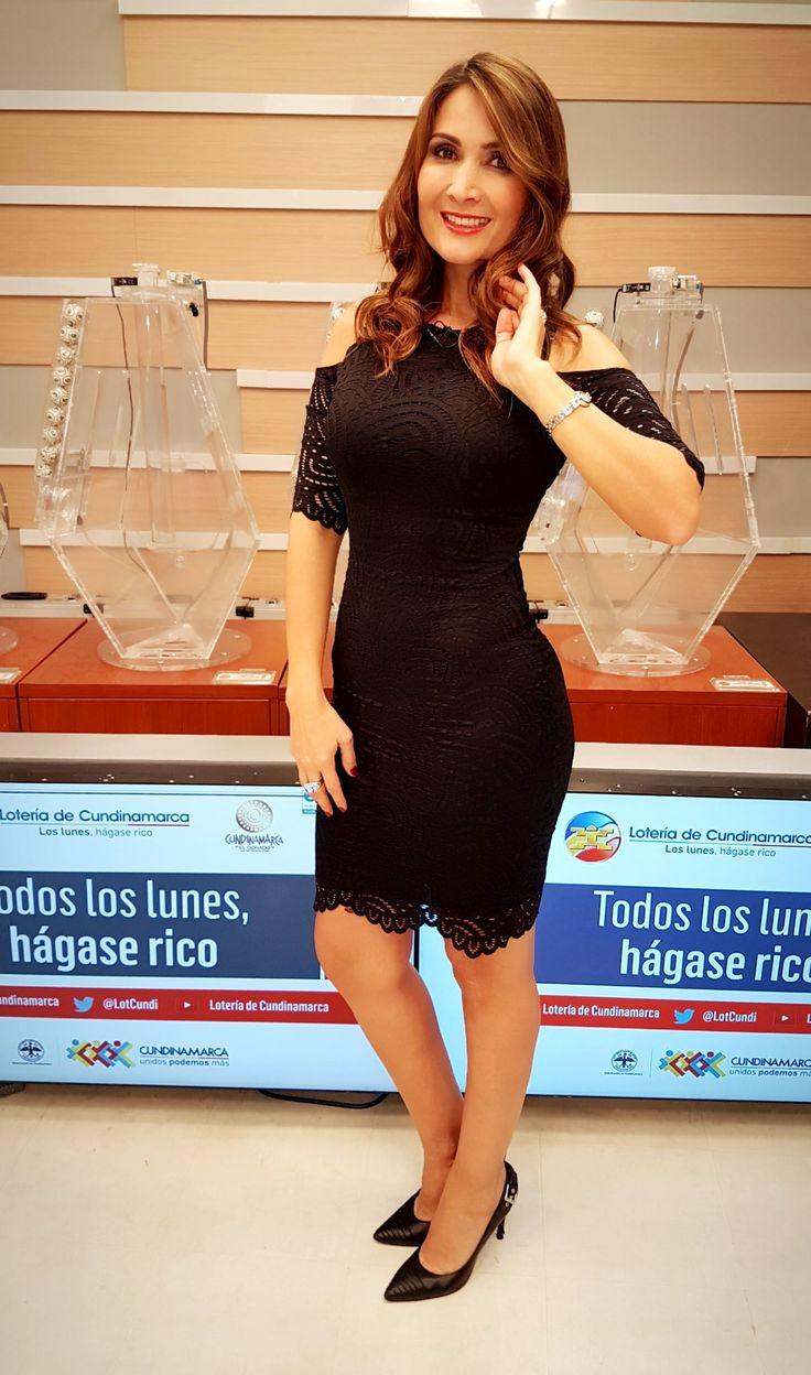 Gladys Buitrago ○ 24/10/2017