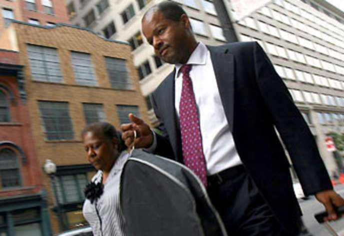 Judge Sues The Pants Off Dry Cleaner Former Washington D.C. Administrative Judge Roy Pearson made headlines when he sued a local dry cleaner, claiming it had lost a prized pair of pants he planned to wear on his first day on the bench. Pearson initially asked for $67 million but later reduced that to $54 million.