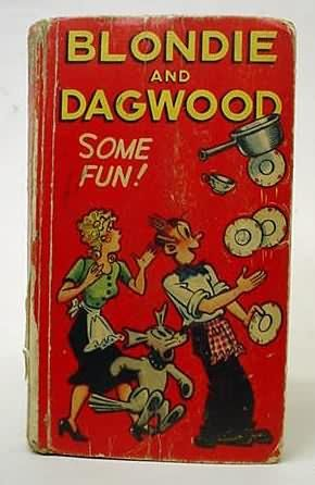 17 Best images about Blondie and Dagwood on Pinterest ...
