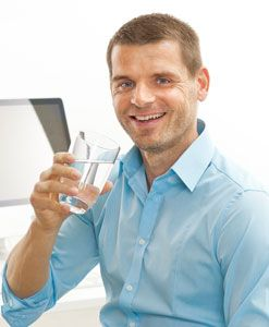 Trink-Tipps fürs Office - BWT Best Water Technology #Ernährung
