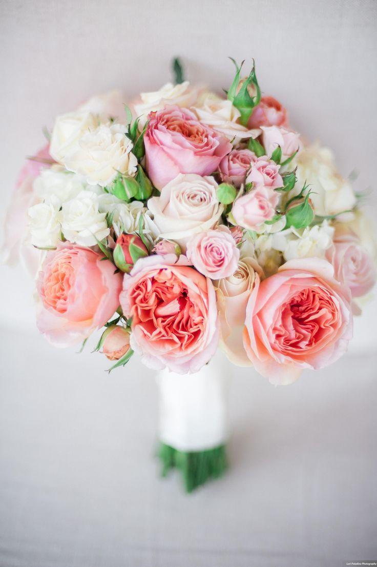 Mejores 9622 imágenes de Wedding Bouquets en Pinterest   Ramos de ...