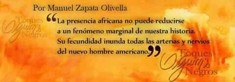 Por Manuel Zapata Olivella