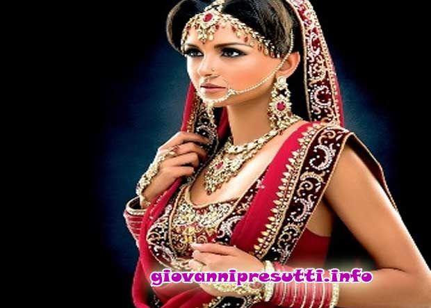 best indian wedding dresses 2015