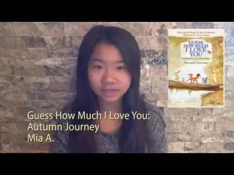 DVD Review: Guess How Much I Love You: Autumn Journey by KIDS FIRST! Film Critic Mia A. #KIDSFIRST!