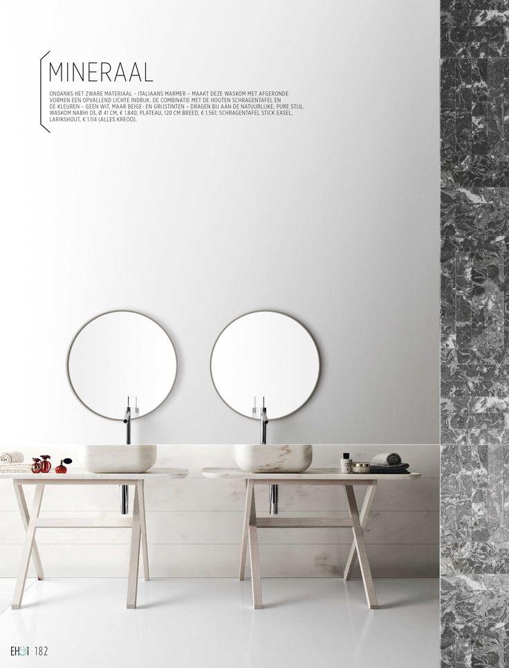 35 best wonen en interieur images on pinterest for Huis en interieur tijdschrift