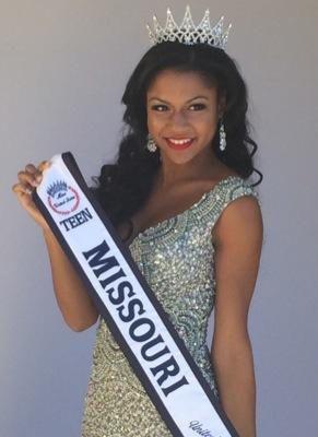 Miss Missouri USA - Official Site