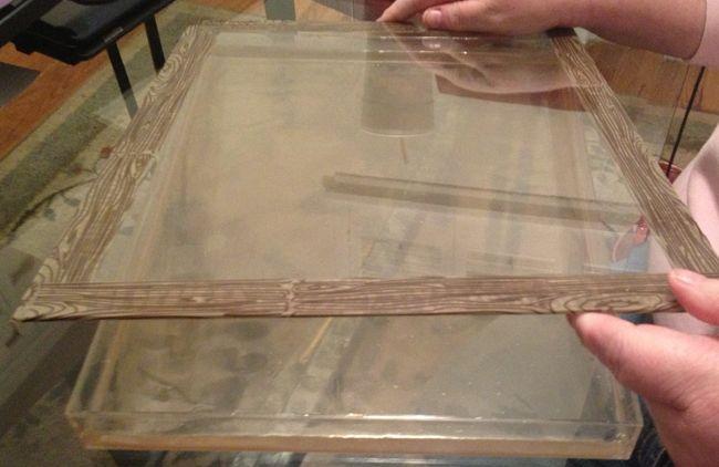 Make A Permanent Gelatin Plate Art Printmaking