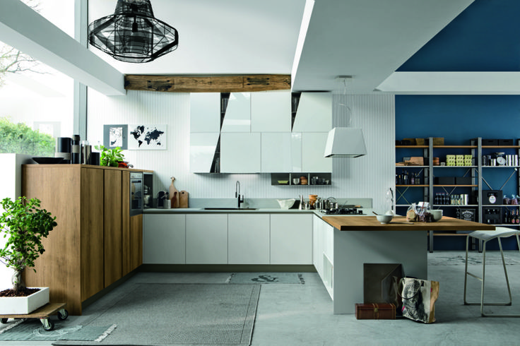 Stosa: la vera cucina Toscana illumina il Salone del Mobile