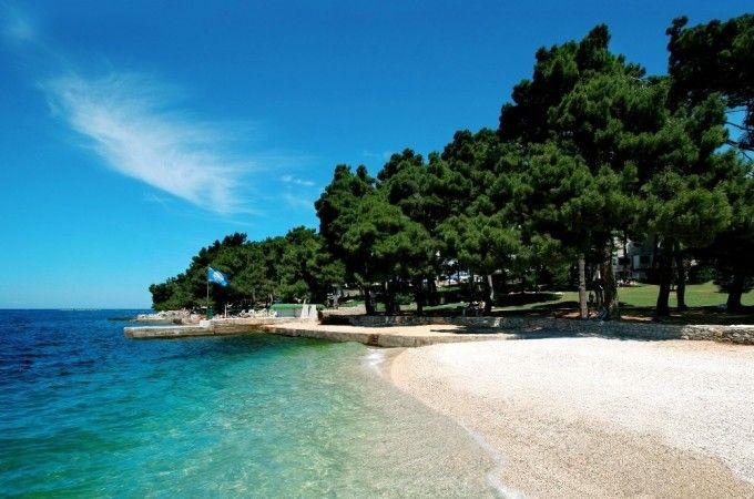 NICE PRICE, Familienfreundliches Ferienhaus nur wenige Minuten vom Meer bei Porec, Istrien, Kroatien! www.istrien-pur.com